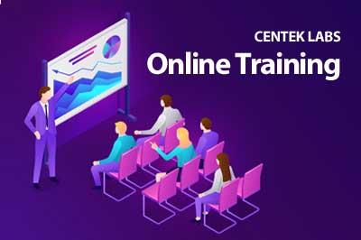 Centek Labs Online Training